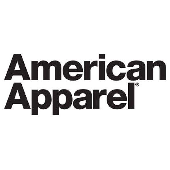 american apparel sign installs manchester